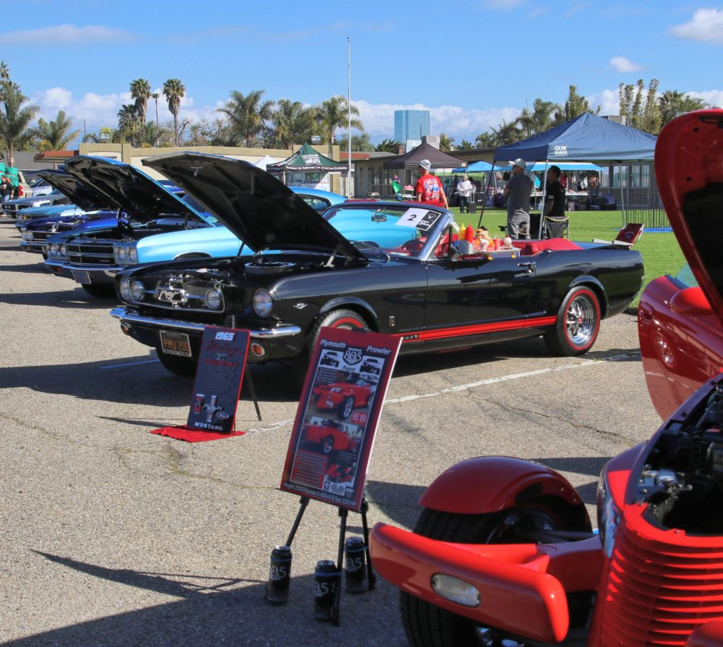 "MARCH 9th 2019: LUTHERAN CHURCH CARSHOW @ "" C "" STREET"